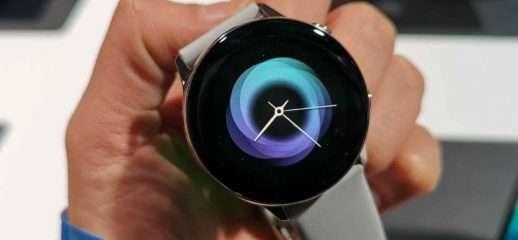 Samsung: ecco tutti i nuovi wearable Galaxy