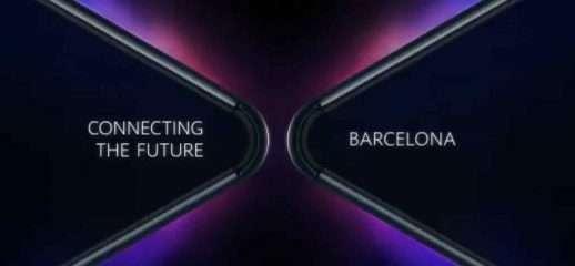 Huawei: lo smartphone pieghevole con sorpresa