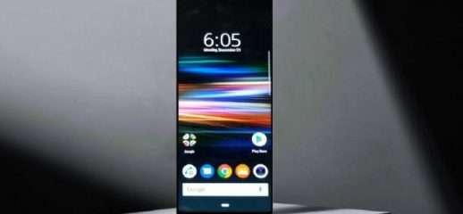 Sony Xperia XZ4: trapelano le specifiche tecniche