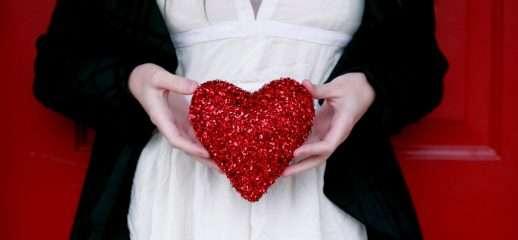 Vodafone Happy Friday: sconti di San Valentino
