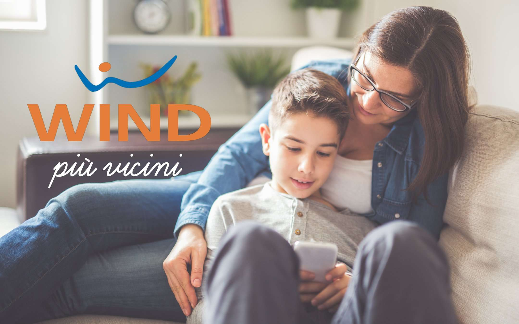 Wind All Inclusive Junior: online in sicurezza