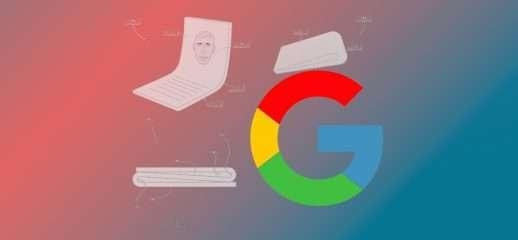Google a lavoro sullo smartphone pieghevole