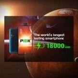 Energizer P18K: preordini al via su IndieGoGo