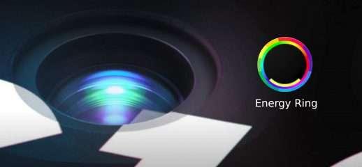 Samsung Galaxy S10: come attivare l'Energy Ring