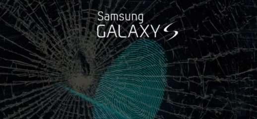 Galaxy S10: test sul lettore FP superati, o quasi