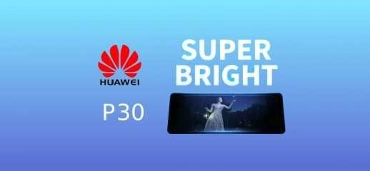 Huawei P30: leak e teaser su zoom e modalità notte
