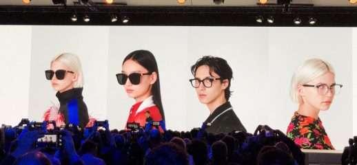Huawei presenta i nuovi occhiali smart