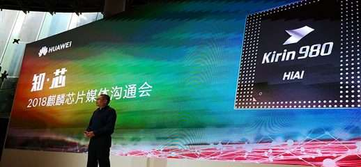 Huawei Mate 30: tecnologia EUV e Kirin 985