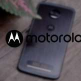 Motorola Moto Z4: leak rivelano notch, 5G e Mods