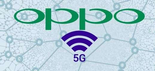 OPPO: primo smartphone con certificazione 5G CE
