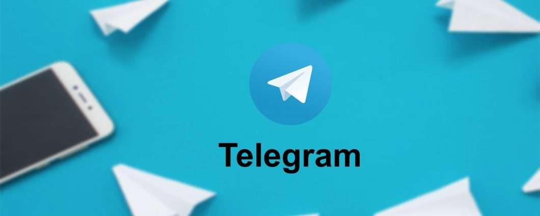 Telegram: aggiornamento privacy per Android e iOS