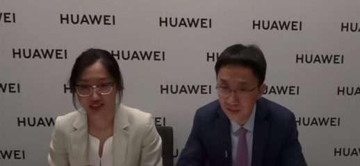 Huawei Mate 30: fuori tra settembre e ottobre 2019