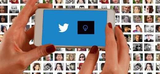 Twitter per iPhone: disponibile la dark mode
