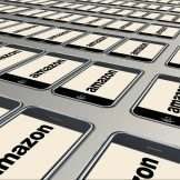 Amazon: app mobile con video pubblicitari