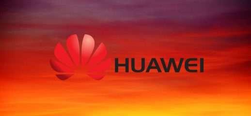 Huawei P30 Pro: colore Sunrise e infrarossi