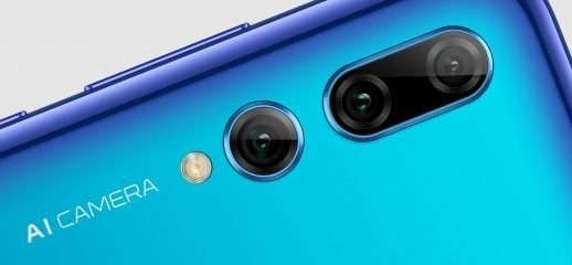 Huawei P Smart+ 2019: in Italia a 259.90 €