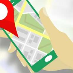 Google Maps Web: le nuove modifiche al design