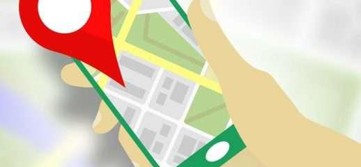 Google Maps Web: le nuove modifiche al design