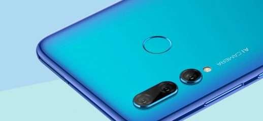 Huawei P Smart+ 2019 ufficiale a 259,90 euro