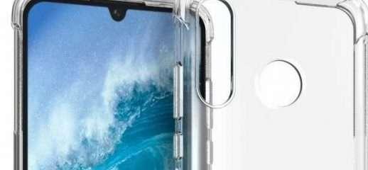 Huawei P30 Pro, design confermato dai case