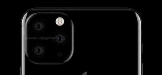 iPhone 11 avrebbe il design che non vorreste
