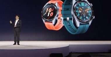 Huawei: nuovi smartwatch Watch GT Active e Elegant