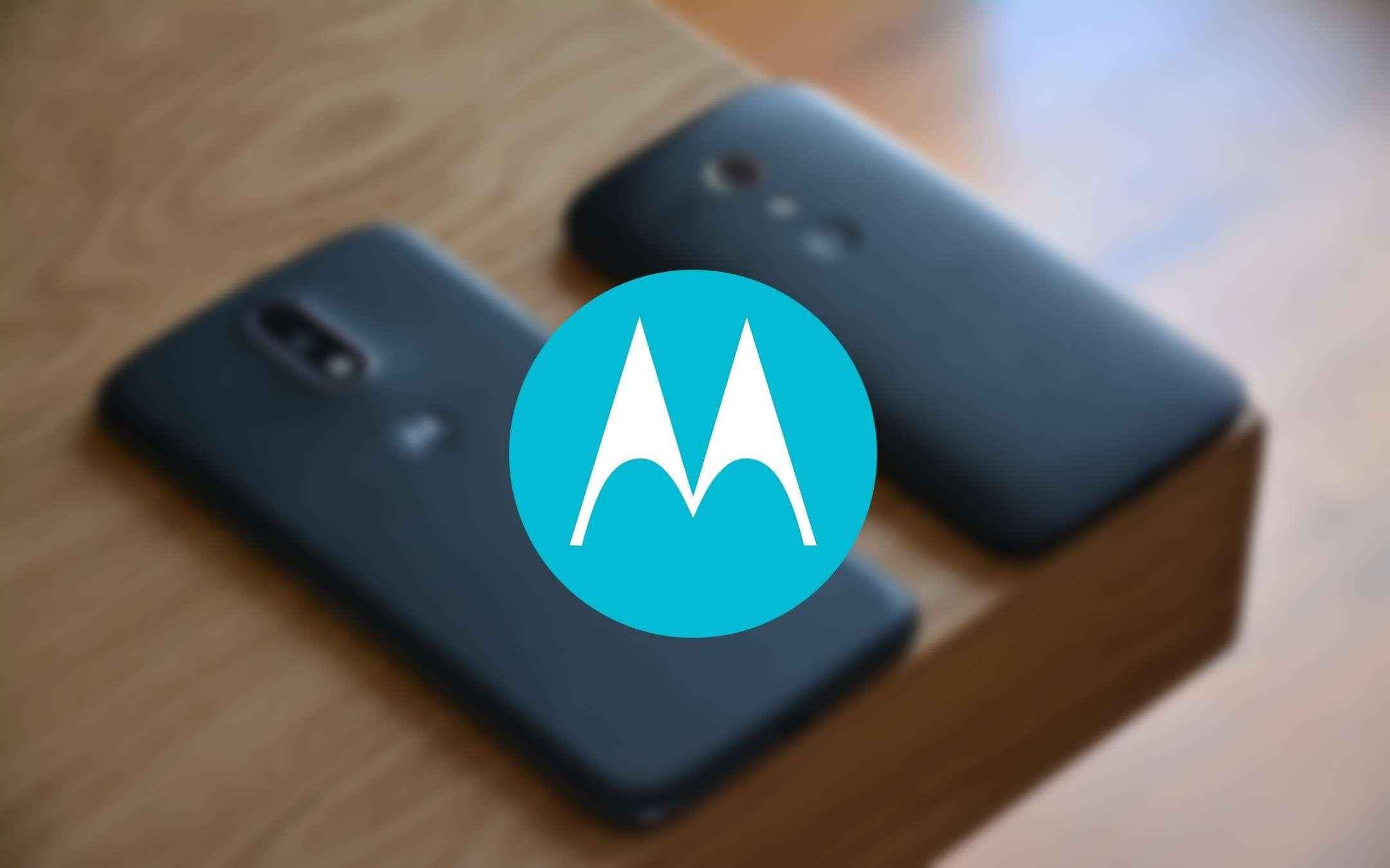 Motorola: render di 8 nuovi possibili smartphone