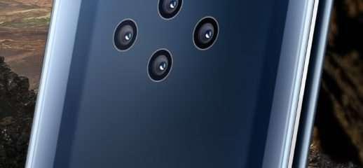 Nokia 9 PureView: in arrivo fix per fotocamera
