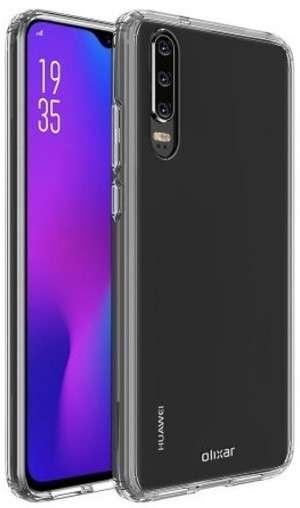 Case Huawei P30 e P30 Pro