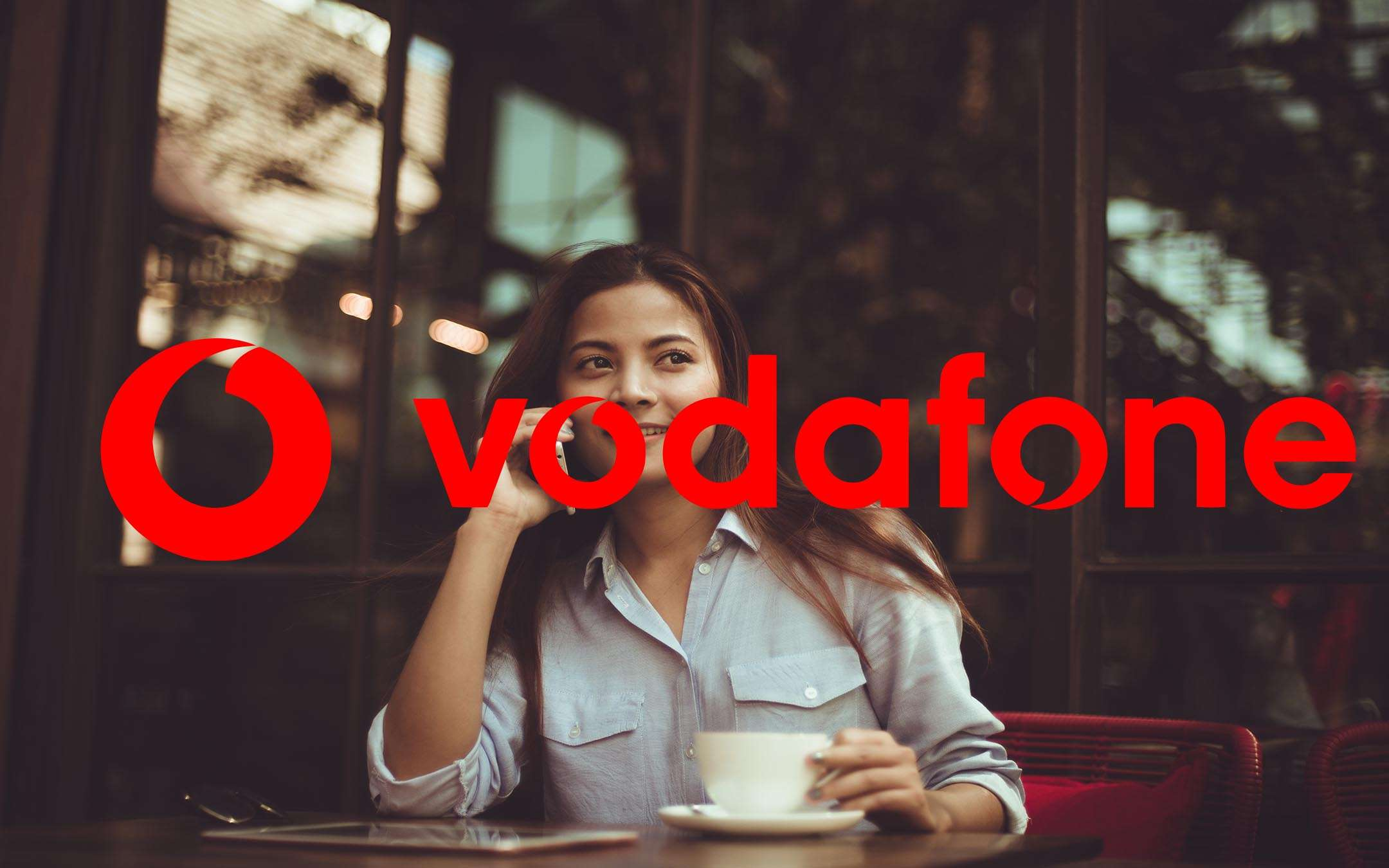 Vodafone Red Unlimited: le prime offerte con 5G