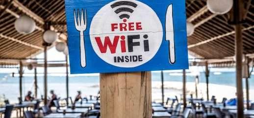 EMUI: stop a furto d'informazioni tramite WiFi
