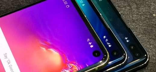 Come comprare a rate Galaxy S10, S10+ ed S10e