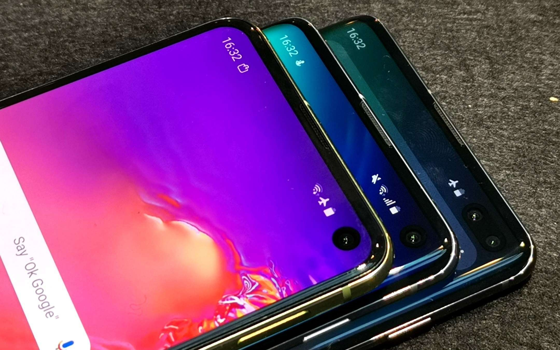 Come comprare a rate Galaxy S10, S10+ ed S10e