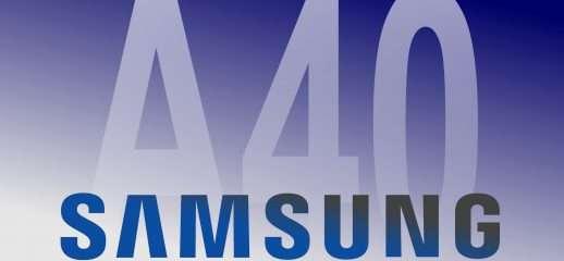 Galaxy A40: Samsung conferma l'arrivo in Europa