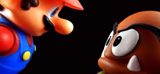 Nintendo pensa ad un suo gaming phone economico