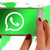 WhatsApp Business per iOS finalmente disponibile
