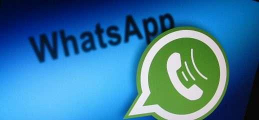 Android Whatsapp: dark mode preview nella Beta