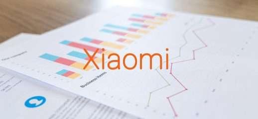 Xiaomi: crescita boom in tutti i segmenti nel 2018