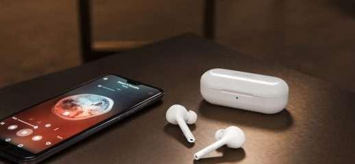 Huawei FreeBuds Lite ufficiali anche in Italia