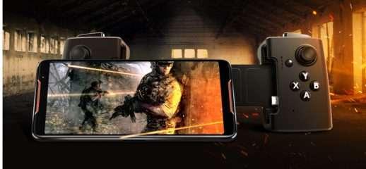 ASUS ROG Phone: nuova configurazione con omaggio