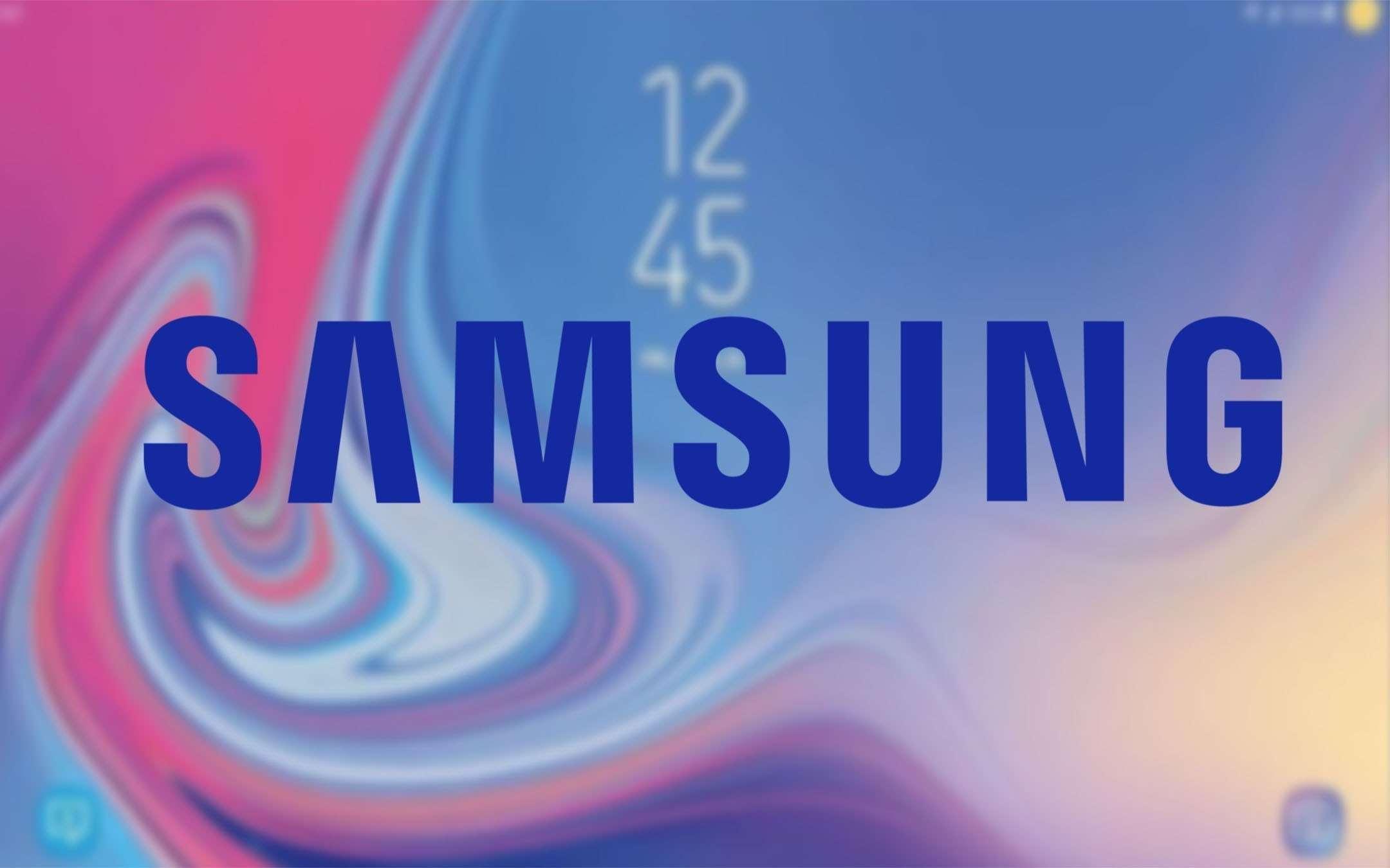 Samsung Galaxy View 2: i render del mega tablet