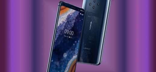 Nokia 9 PureView è arrivato in Italia!