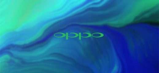 OPPO Reno: rapporto schermo-corpo del 93,1%