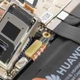 Huawei P30 Pro smontato pezzo per pezzo