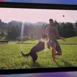 Samsung Galaxy View 2: video e nuovi dettagli
