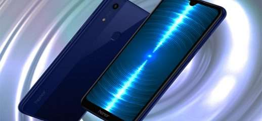Honor 8A in Italia: audio potente a 149 euro