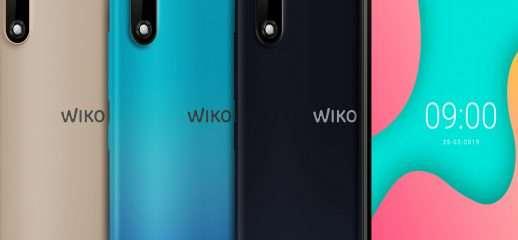 Wiko Y60: ecco il nuovo entry level a 79,99€