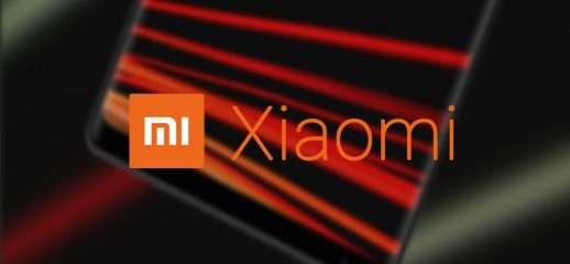 Xiaomi: 2 selfie camera sotto lo schermo, in basso
