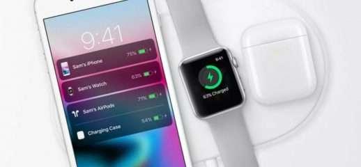 Apple AirPower non sarà mai realtà: è ufficiale