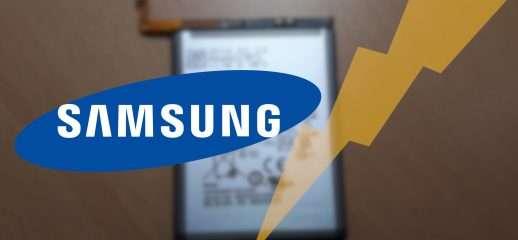 Samsung Galaxy Note10 Pro: batteria da 4.500 mAh